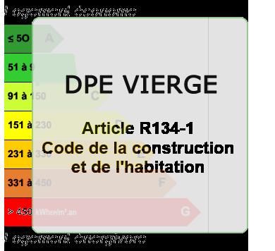 DPE : NC