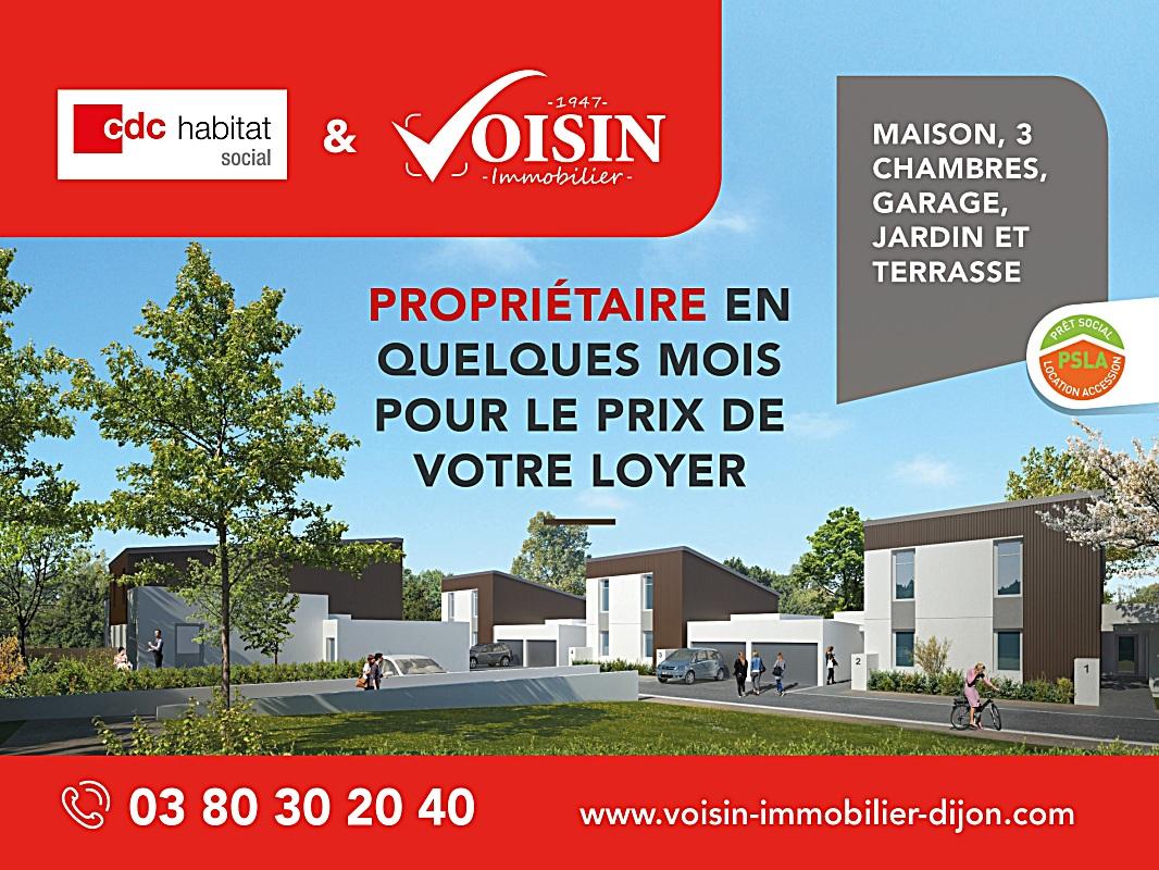 Photo du bien Villas Saint Vincent