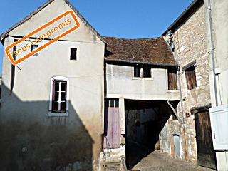 Image du bien n° 1454 - Sennecy Immobilier